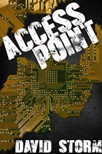 Access Point by David Storm