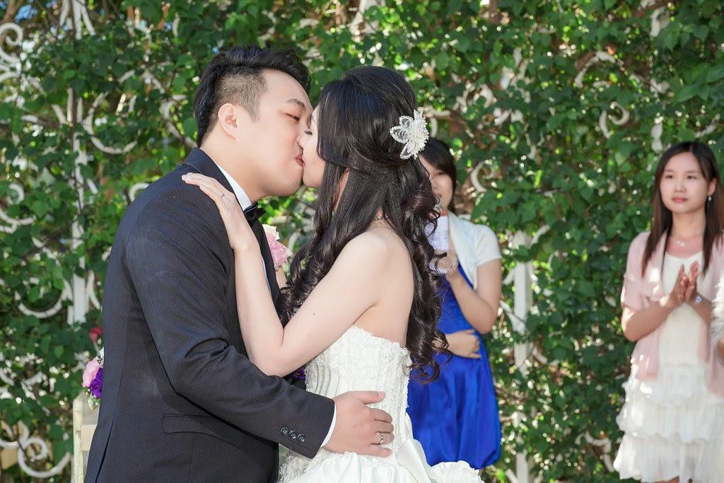 溫馨迎娶087