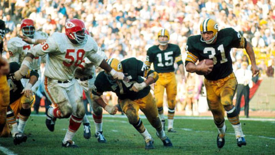 Image result for jim taylor packers