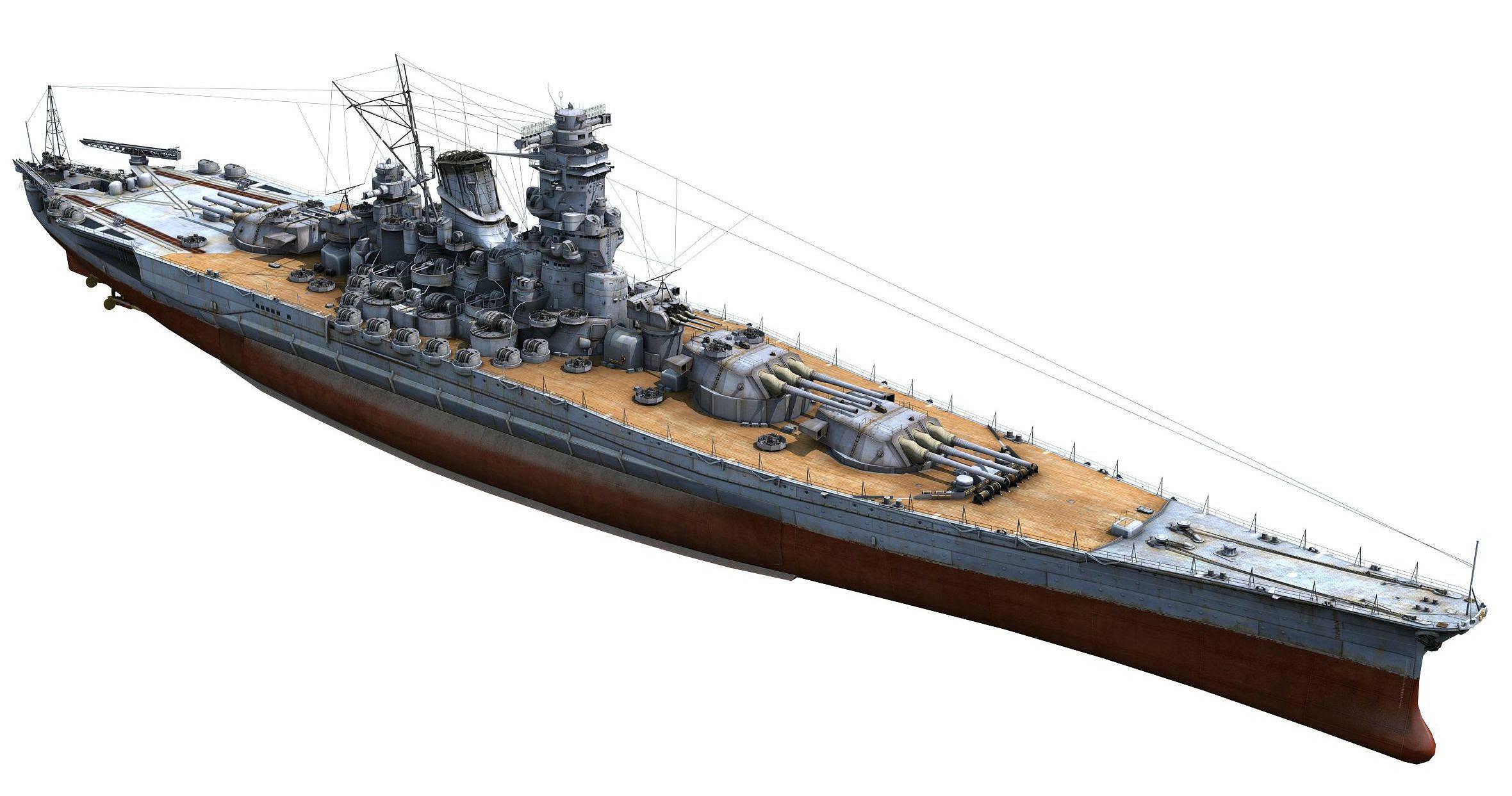 World of Warships Yamato Wallpaper - WallpaperSafari