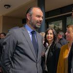 Fusion Département - Métropole : Edouard Philippe arrive en force à Marseille