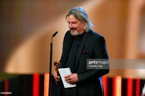 German Film Award For Best Production Design