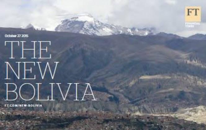 Bolivia: lo que está en juego