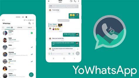 yowhatsapp yowa  apk