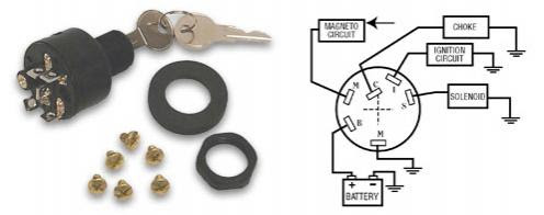 Evinrude Ignition Switch Wiring Diagram - Free Diagram For ...