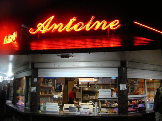 Foto di Maison Antoine, Bruxelles