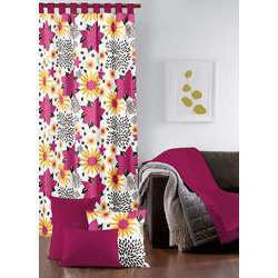 Domestic Curtains - Designer Window Curtain, Designer Home Curtain ...