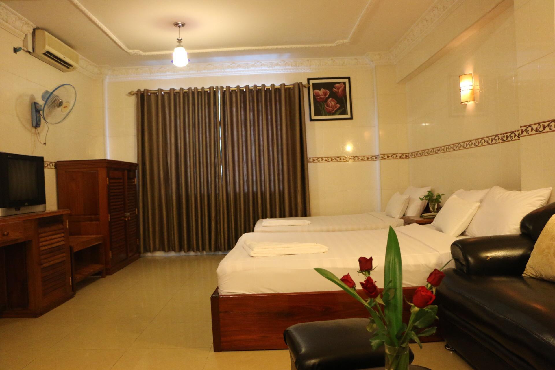 Reviews Relax Guesthouse