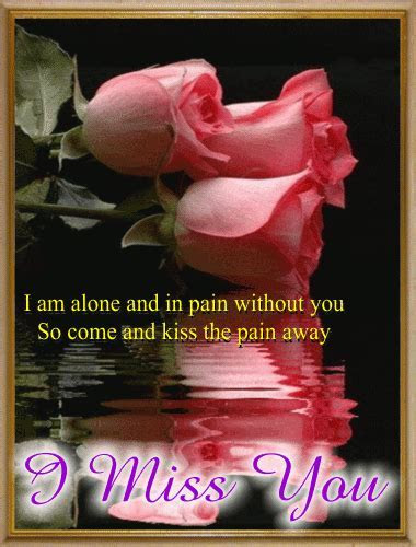 My Miss You Card. Free Miss You eCards, Greeting Cards