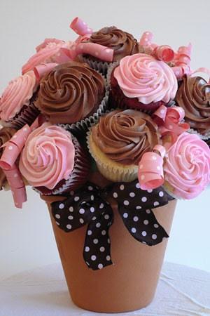 Feliz (e doce!) Quinta Flower! by Menina Prendada -
