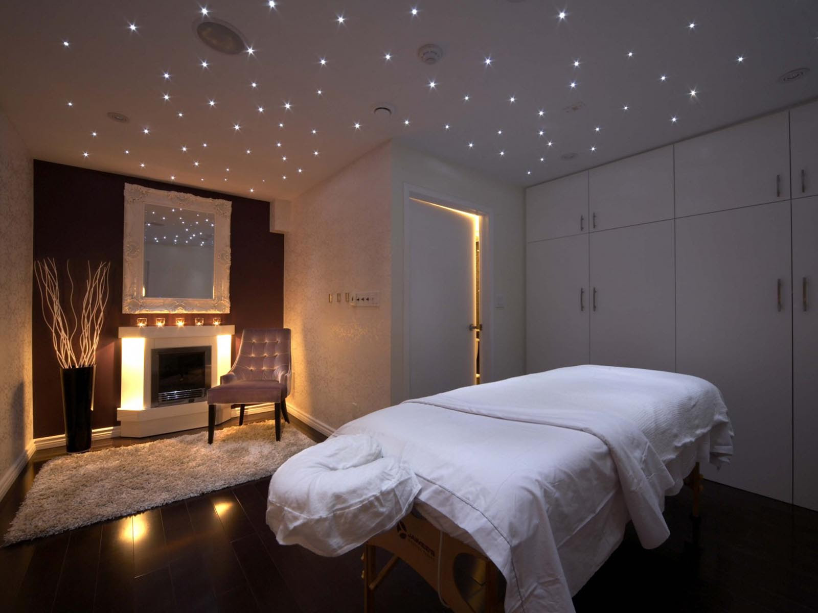 Were Experienced In Spa Designs