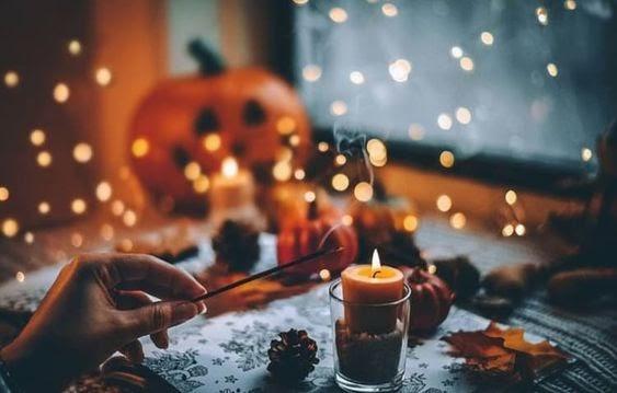 Happy Halloween: ideias para improvisar fantasias