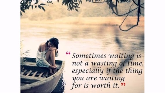The Best and Most Comprehensive Waiting For You Love Quotes