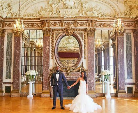 Lavish New York Mansion Wedding   New York Real Wedding