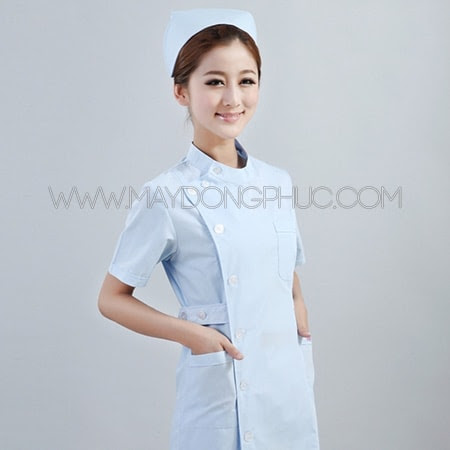 bán quần áo y tế