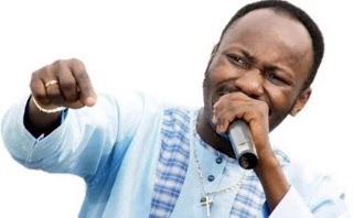 We Voted For A President But We Now Have An Evangelist ' Apostle Suleman