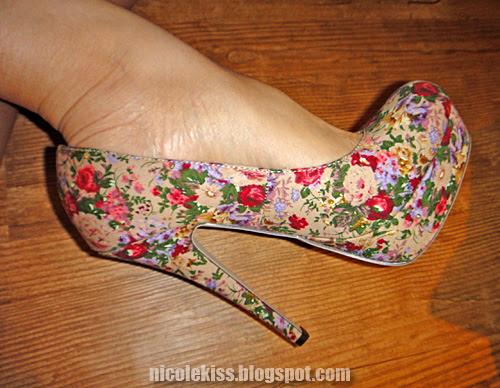 tallest heels ever