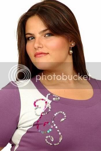Nataly Gomes: Entrevista com a modelo plus size Mayara Russi