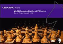 Shirov-Kramnik 1998