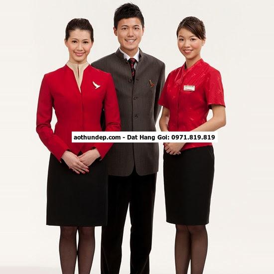 nhà cung cấp đồng phục khách sạn - Trang vàng