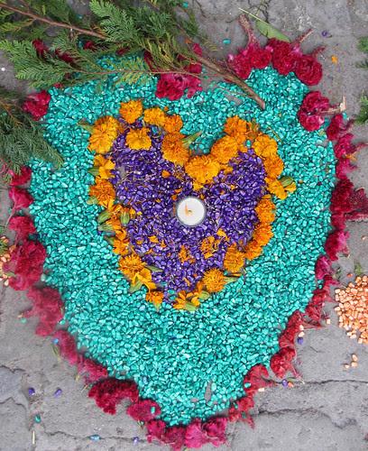 San Miguel de Allende ~ corazon