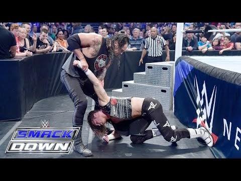WWE Dolf Jigler