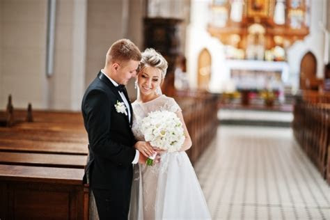 4 Christian Wedding Traditions for Your Ceremony