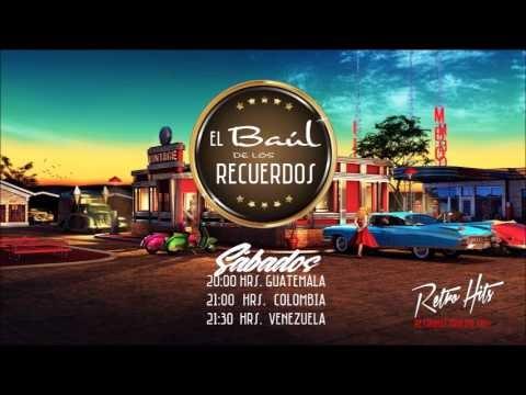 El Baúl De Los Recuerdos - Programa del 18/02/2017