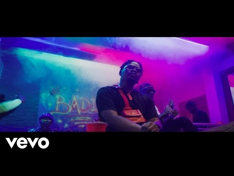"[Video] Olamide – ""Oil and Gas"""