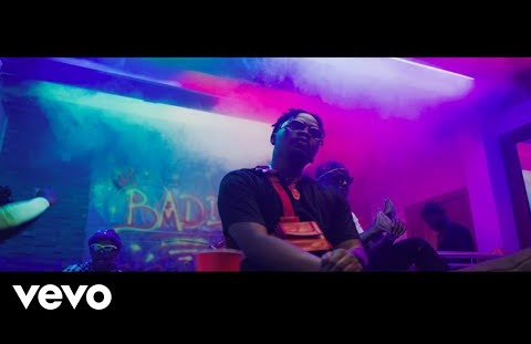 Download or Watch(Official Video) Olamide – Oil and gas
