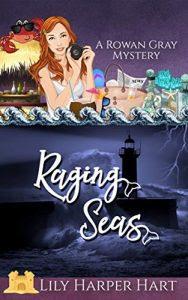 Raging seas by Lily Harper Hart