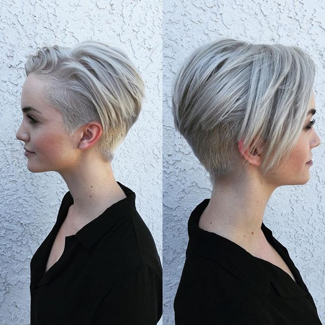 Hair Cutting Style For Girls 79