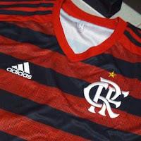 4a18ecb2159f1 Nova camisa do Flamengo terá detalhe para tentar dificultar pirataria