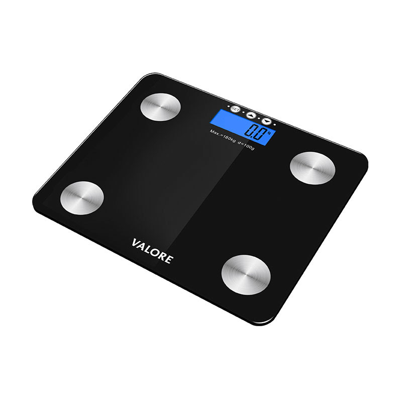 body fat percentage weighing machine