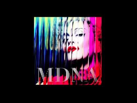 beautiful killer, nuova preview da mdna di madonna