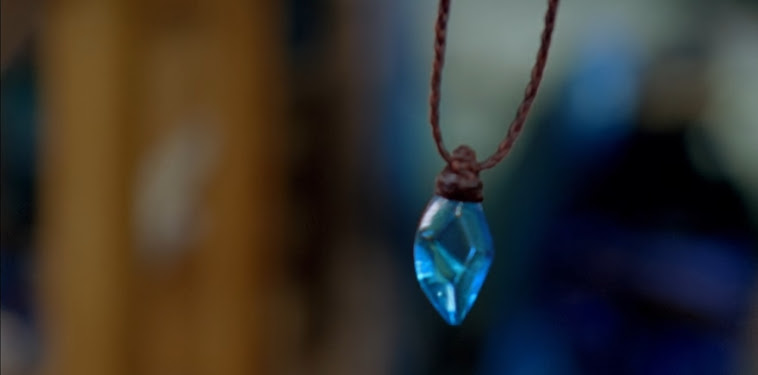 H2o Just Add Water Bella Necklace