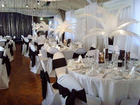 Wedding Venue Decoration Ideas Pictures   Glittered Barn LLC