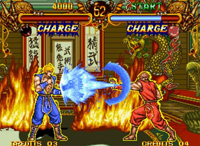 Resultado de imagem para double dragon apk imagens
