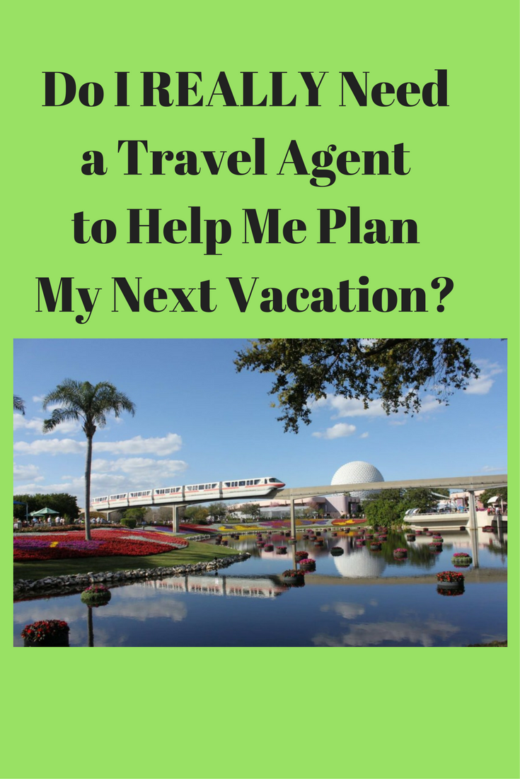 Video Sunday: Do I REALLY Need a Travel Agent to Plan My ...
