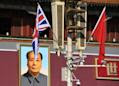 Four Britons held in China, two days after drugs bust