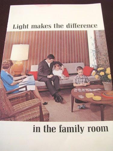 Lighting booklet