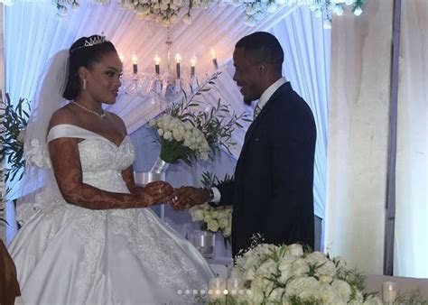 Ali Kiba holds another wedding ceremony in Dar es Salaam