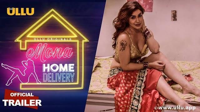 Mona Home Delivary Season 1 All Episodes Download