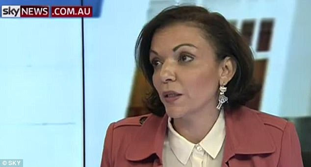 Labor MP and radicalisatoin expert Anne Aly says there is a link between terrorism and Islam