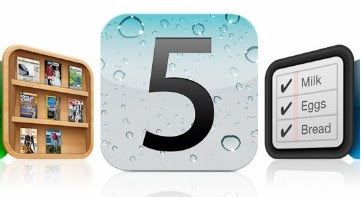 ios5 features