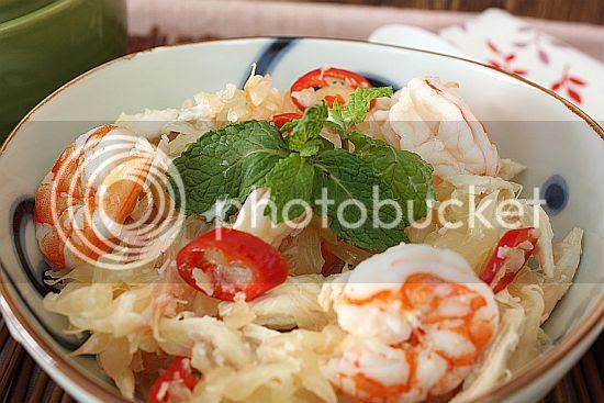 pomelo salad 2