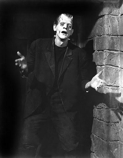 The 10 best Gothic films: gothic films frankenstein 1931