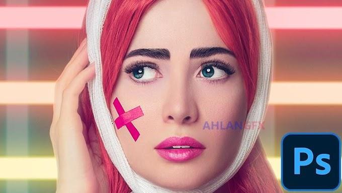 Udemy - Photoshop Professional Beauty Retouching - Masterclass