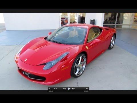 11 Fresh Ferrari Testarossa 1 4 Mile Times - Italian Supercar