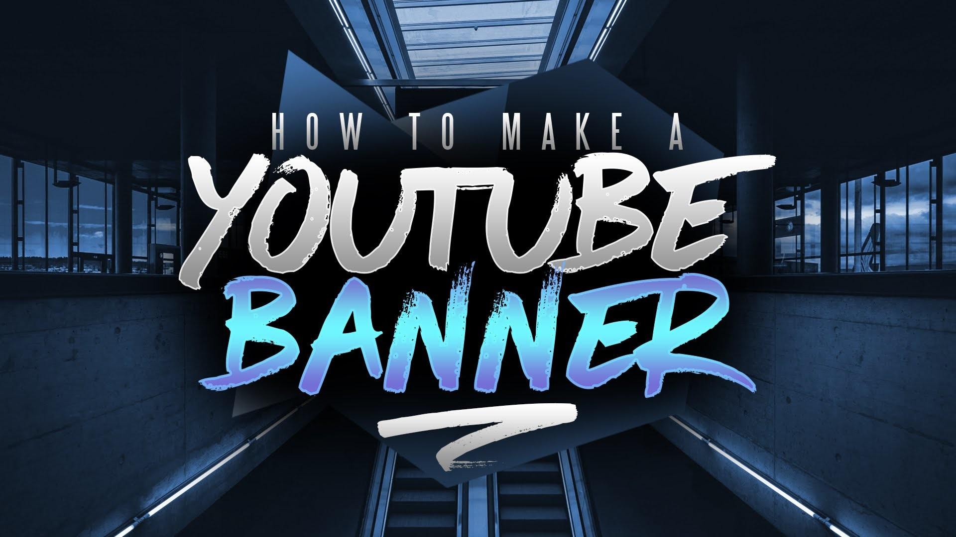 Youtube Banner Wallpaper (90+ images)
